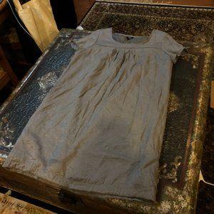 Massimo Gray/Silver Dress, Large